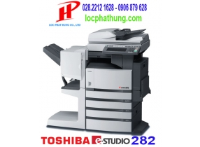 MÁY PHOTOCOPY SECONDHAND TOSHIBA E282