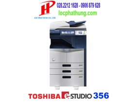 MÁY PHOTOCOPY SECONDHAND TOSHIBA E356