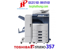 MÁY PHOTOCOPY SECONDHAND TOSHIBA E357