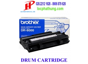 DRUM MÁY IN BROTHER DR-8000