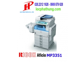 MÁY PHOTOCOPY SECONDHAND RICOH AFICIO MP3351