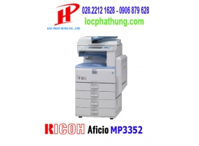 MÁY PHOTOCOPY SECONDHAND RICOH AFICIO MP3352