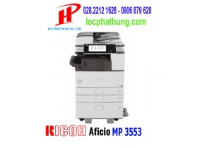 MÁY PHOTOCOPY SECONDHAND RICOH AFICIO MP3553