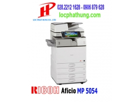 MÁY PHOTOCOPY SECONDHAND RICOH AFICIO MP5054