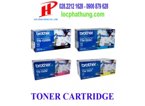 TONER CARTRIDGE MÁY IN BROTHER TN-155